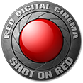 SHOT ON RED